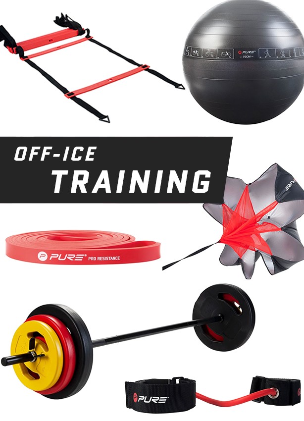 Off-Ice Training
